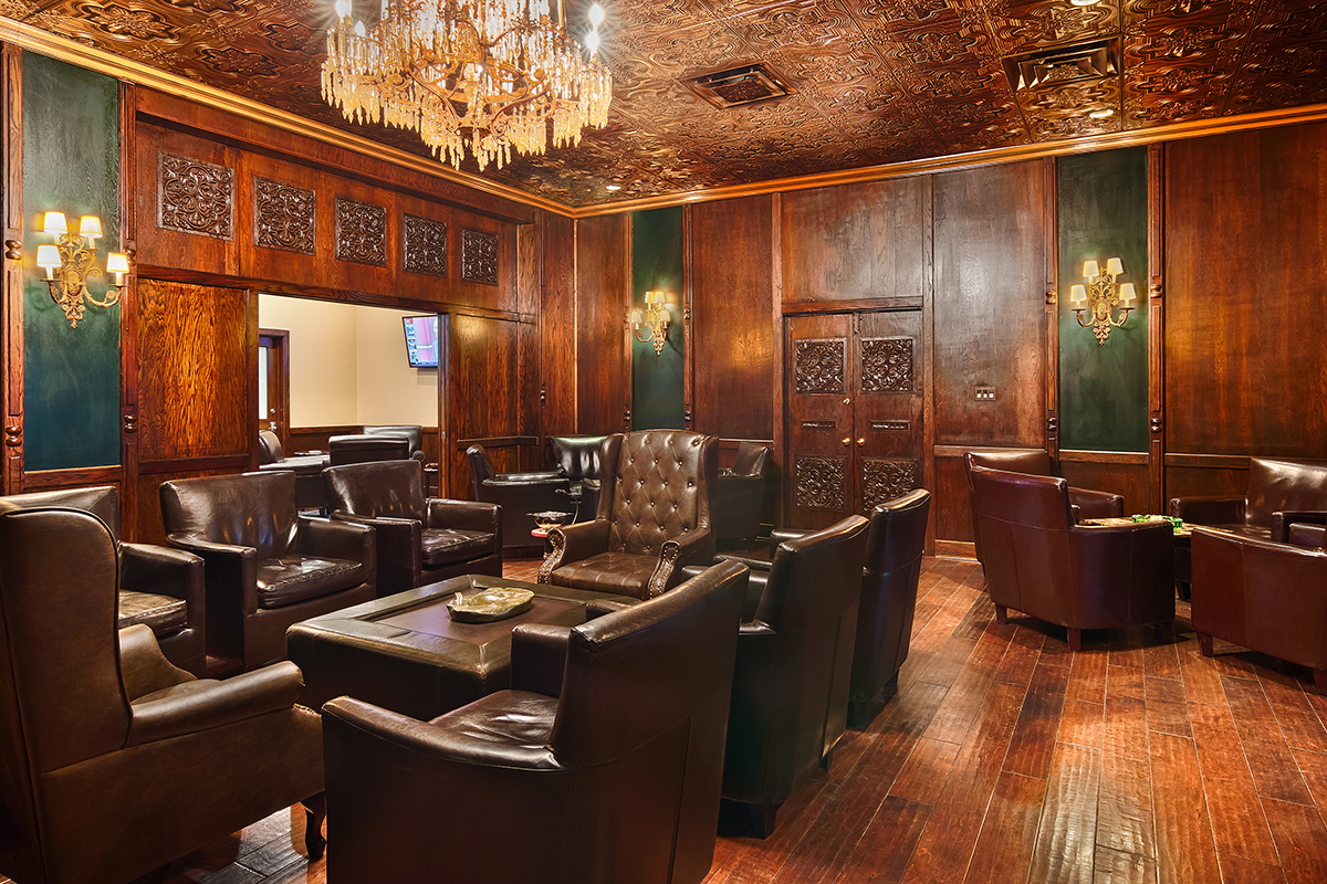 Northwoods Humidors Cigar Lounge Chicago