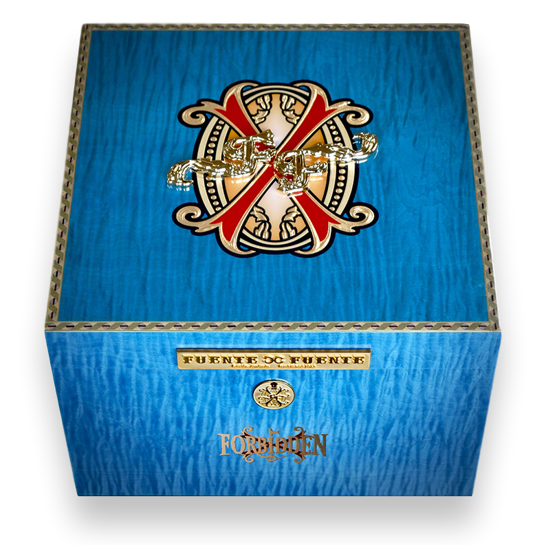 Northwoods Humidors Prometheus Stairway To Heaven Limited Edition Series Cigar Humidor 2018