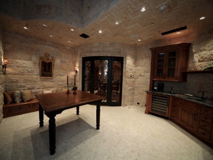 6 Examples Of Home Cigar Lounges Northwoods Humidors Llc